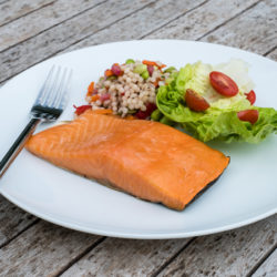 Staal Smokehouse Oak Roast Salmon