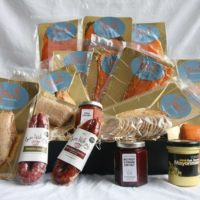 Yorkshire Christmas Family Hamper