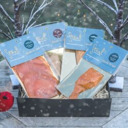 Staal Smokehouse Smoked Fish and Poultry hamper