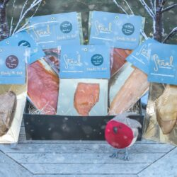 Staal Smokehouse Hamper