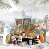 Staal Yorkshire Family Hamper