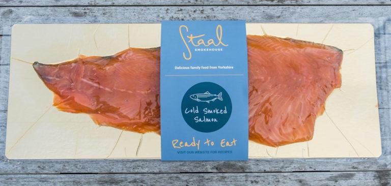 Staal Smokehouse smoked salmon