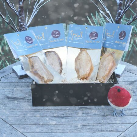 Staal Smokehouse Smoked Poultry Hamper